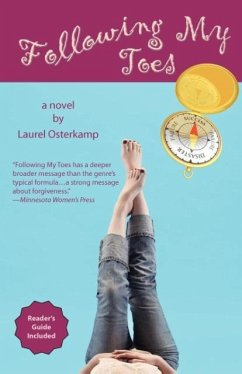 Following My Toes - Osterkamp, Laurel