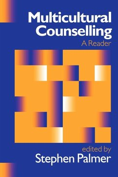 Multicultural Counselling: A Reader - Palmer, Stephen (ed.)