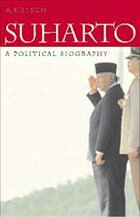 Suharto: A Political Biography - Elson, R. E.