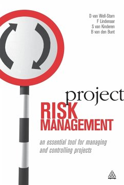 Project Risk Management - Well-Stam, Daniella Van Lindenaar, Fianne Kinderen, Suzanne Van