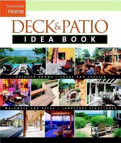 Taunton Home Deck & Patio Idea Book - Stillman, Julie