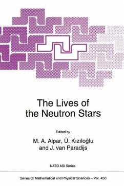The Lives of the Neutron Stars