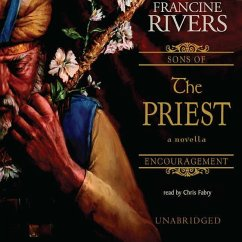 The Priest - Rivers, Francine