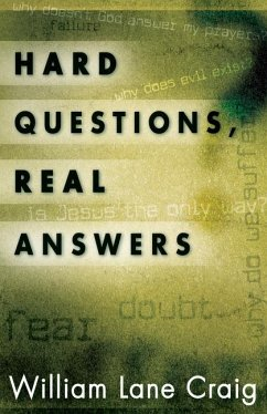 Hard Questions, Real Answers - Craig, William Lane