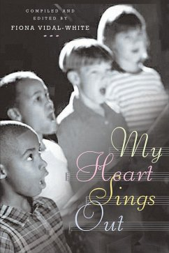 My Heart Sings Out Pew Edition - White, Fiona Vidal