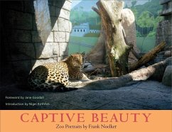 Captive Beauty - Noelker, Frank Goodall, Jane