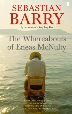 Whereabouts of Eneas McNulty - Barry, Sebastian
