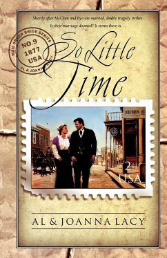 So Little Time - Lacy, Al Lacy, JoAnna