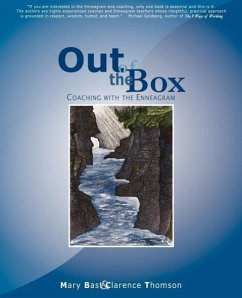 Out of the Box: Coaching with the Enneagram - Bast, Mary Thomson, Clarence
