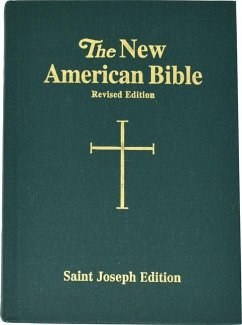 Saint Joseph Bible-NABRE - Confraternity of Christian Doctrine
