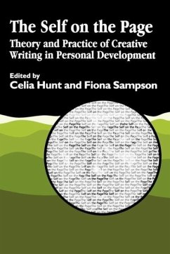 The Self on the Page - Herausgeber: Hunt, Celia Sampson, Fiona