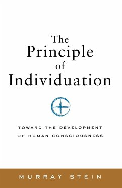 The Principle of Individuation - Stein, Murray