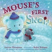 Mouse's First Snow - Thompson, Lauren