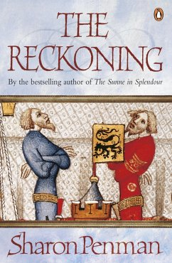 The Reckoning - Penman, Sharon