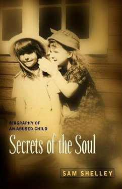 Secrets of the Soul - Shelley, Sam