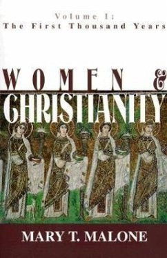 Women and Christianity - Malone, Mary T.