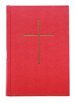 The Book of Common Prayer/Le Livre de La Priere Commune: And Administration of the Sacraments and Other Rites and Ceremonies of the Church/de L'Admini - Herausgeber: Church Publishing