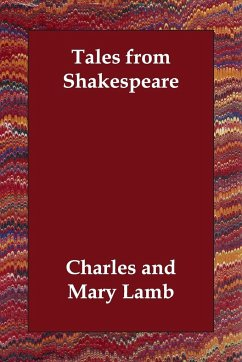 Tales from Shakespeare - Lamb, Charles