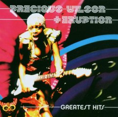 Greatest Hits - Eruption