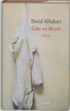 Gotz en Meyer / druk 1 - Albahari, David