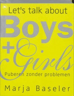 Let's talk about boys and girls / druk 1 - Baseler, Marja