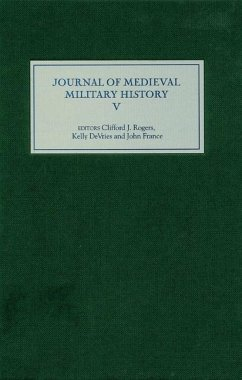 The Journal of Medieval Military History - Rogers, Clifford J. (ed.) / DeVries, Kelly / France, John