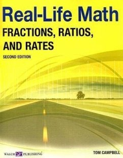 Fractions, Ratios, and Rates - Campbell, Tom