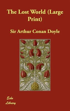 The Lost World - Doyle, Arthur Conan