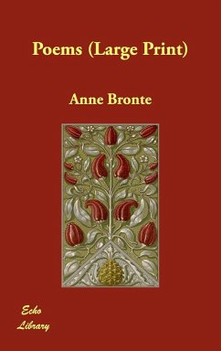 Poems - Bronte, Anne