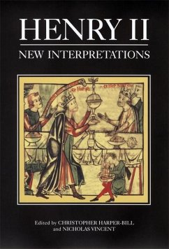 Henry II: New Interpretations - Harper-Bill, Christopher (ed.)