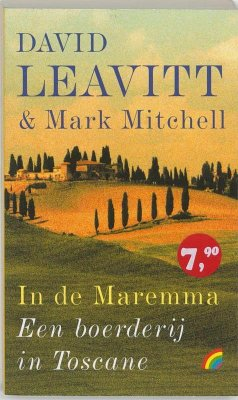 In de Maremma / druk 1 - Leavitt, David Mitchell, M.