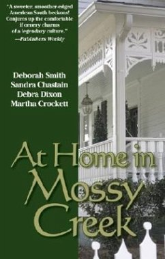 At Home in Mossy Creek - Jeffries, Sabrina Smith, Deborah Dixon, Debra