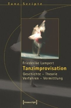 Tanzimprovisation - Lampert, Friederike