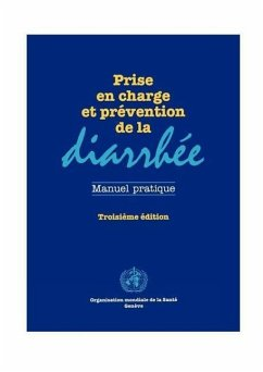 Prise En Charge Et Prvention de La Diarrhe - Who