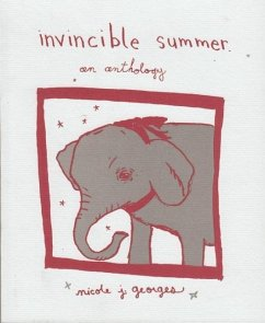 Invincible Summer: An Anthology - Georges, Nicole J.