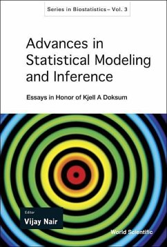 Advances in Statistical Modeling and Inference: Essays in Honor of Kjell a Doksum - Nair, Vijay (ed.)
