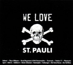 We Love St.Pauli - Diverse