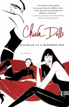 China Dolls - Yu, Michelle Kan, Blossom