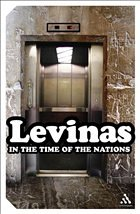 In the Time of the Nations - Levinas, Emmanuel