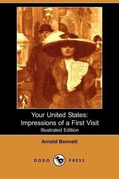 Your United States - Bennett, Arnold