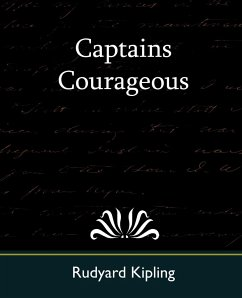 Captains Courageous - Kipling, Rudyard Rudyard Kipling