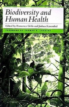 Biodiversity and Human Health - Lovejoy, Thomas E.