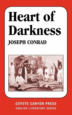 Heart of Darkness - Conrad, Joseph