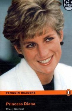 Princess Diana Book/CD Pack - Gilchrist, Cherry