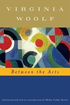 Between the Acts - Woolf, Virginia