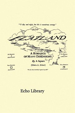 Flatland (Illustrated Edition) - Abbot, Edwin A.