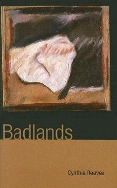 Badlands - Reeves, Cynthia