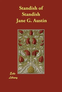 Standish of Standish - Austin, Jane Goodwin