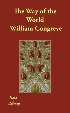 The Way of the World - Congreve, William