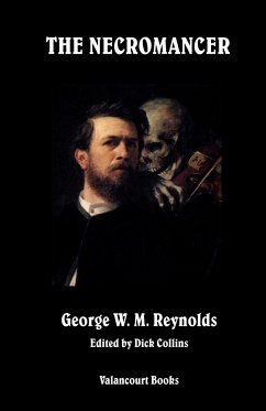 The Necromancer - Reynolds, George W. M.